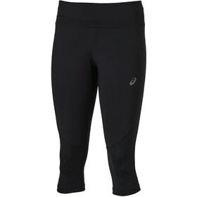 asics Lite-Show Polvi-leggingsit Naiset, performance black